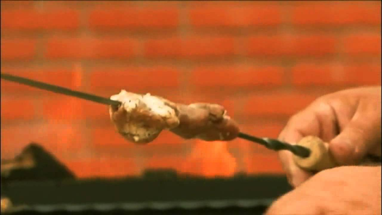как сделать шашлык из курицы рецепт маринада