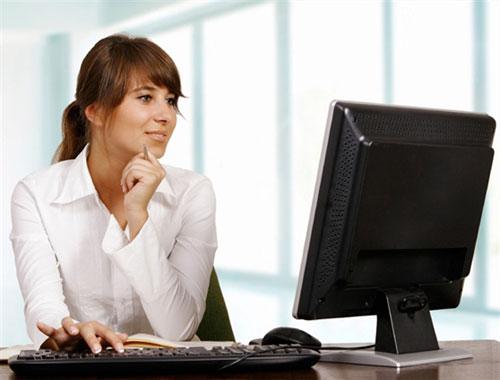 Основные ошибки женщины в карьере