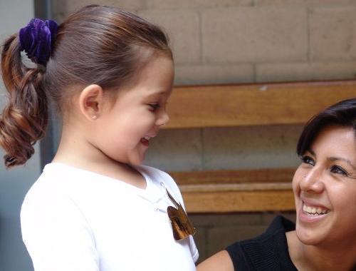 Как наказать и поощрить ребёнка?