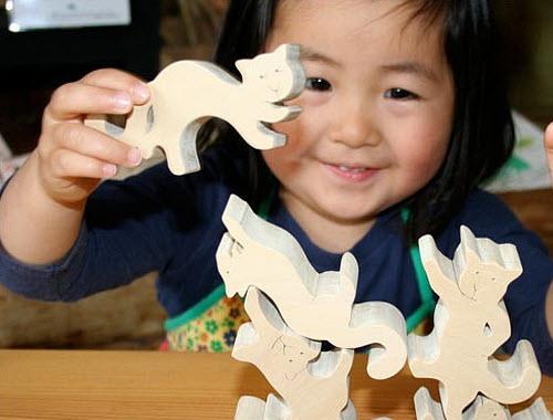 Японские методы воспитания детей
