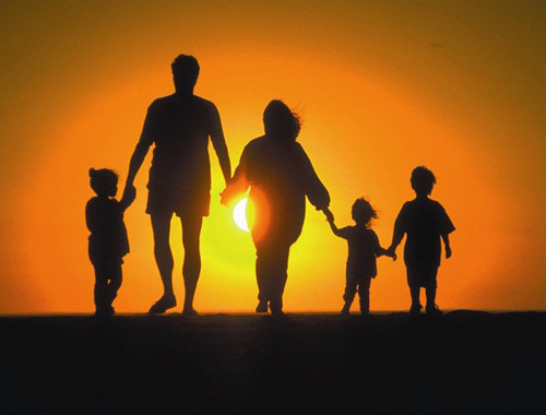 Типы семей и их влияние на развитие ребенка