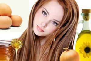 Замечательное средство от секущихся кончиков волос