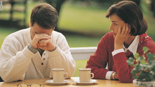 Часто мужчины чувствуют сожалеют о своих поступках