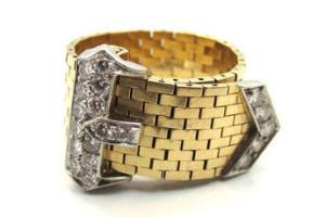 Как правильно выбрать золотой браслет
