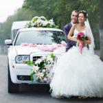 Место для проведения свадьбы – критерии выбора