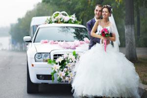 Место для проведения свадьбы — критерии выбора