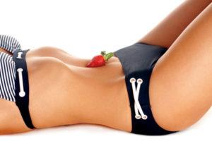 Обретаем стройность: как правильно похудеть