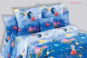 Покупка домашнего текстиля в интернете