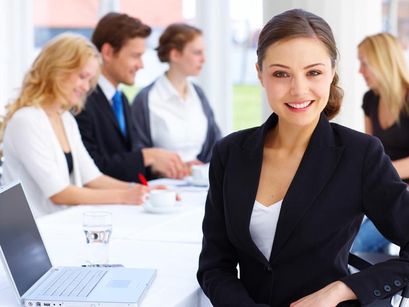 Проблемы, которые могут возникнуть на пути женской карьеры