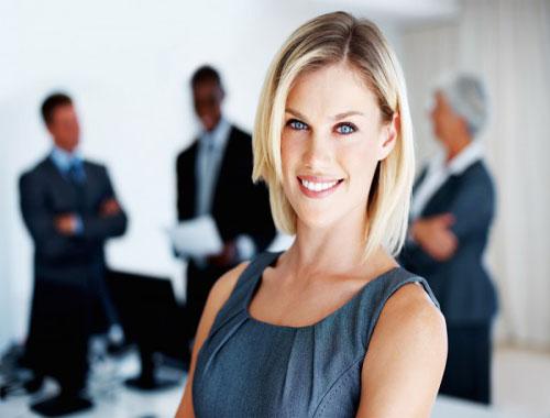Особенности женщины-начальника