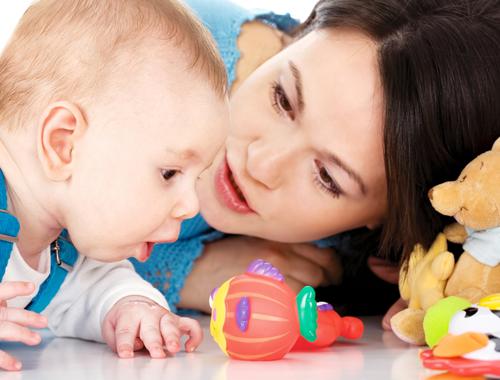 Правильное воспитание приемных детей