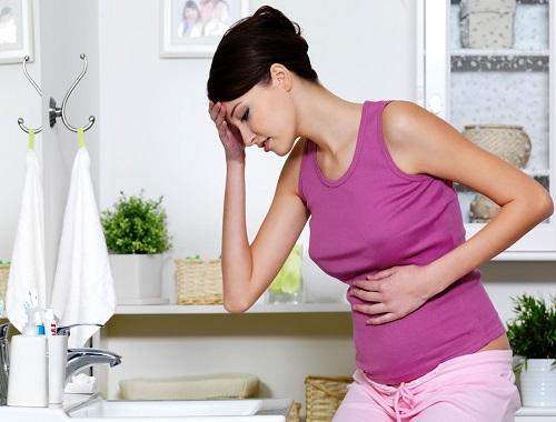 Как избежать токсикоза во время беременности?