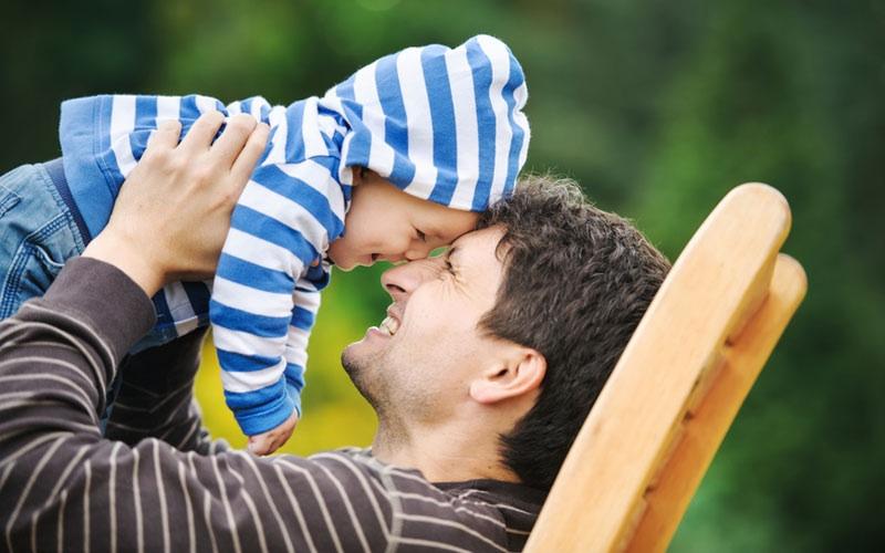 Отцы и дети: кто в доме хозяин?