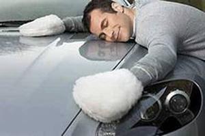 Если муж заядлый автомобилист