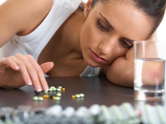 Лечение головной боли начинают с тщательной диагностики.