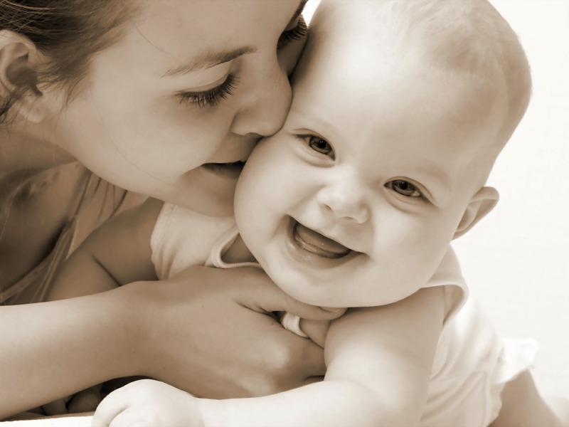 Психическое развитие ребенка до рождения