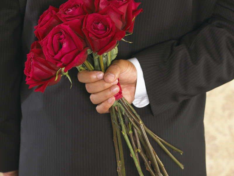 Советы, как заставить мужчину дарить подарки